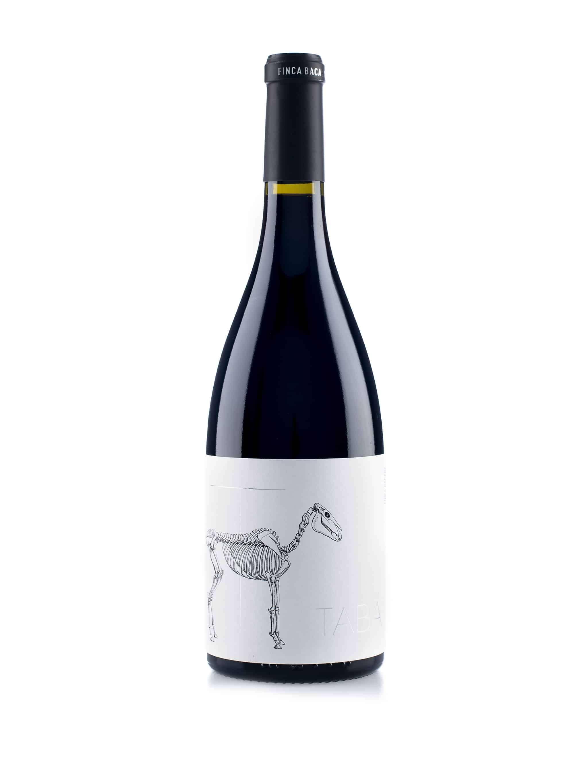 Spaanse rode wijn van wijndomein Finca Bacara: Monastrell 'Taba'