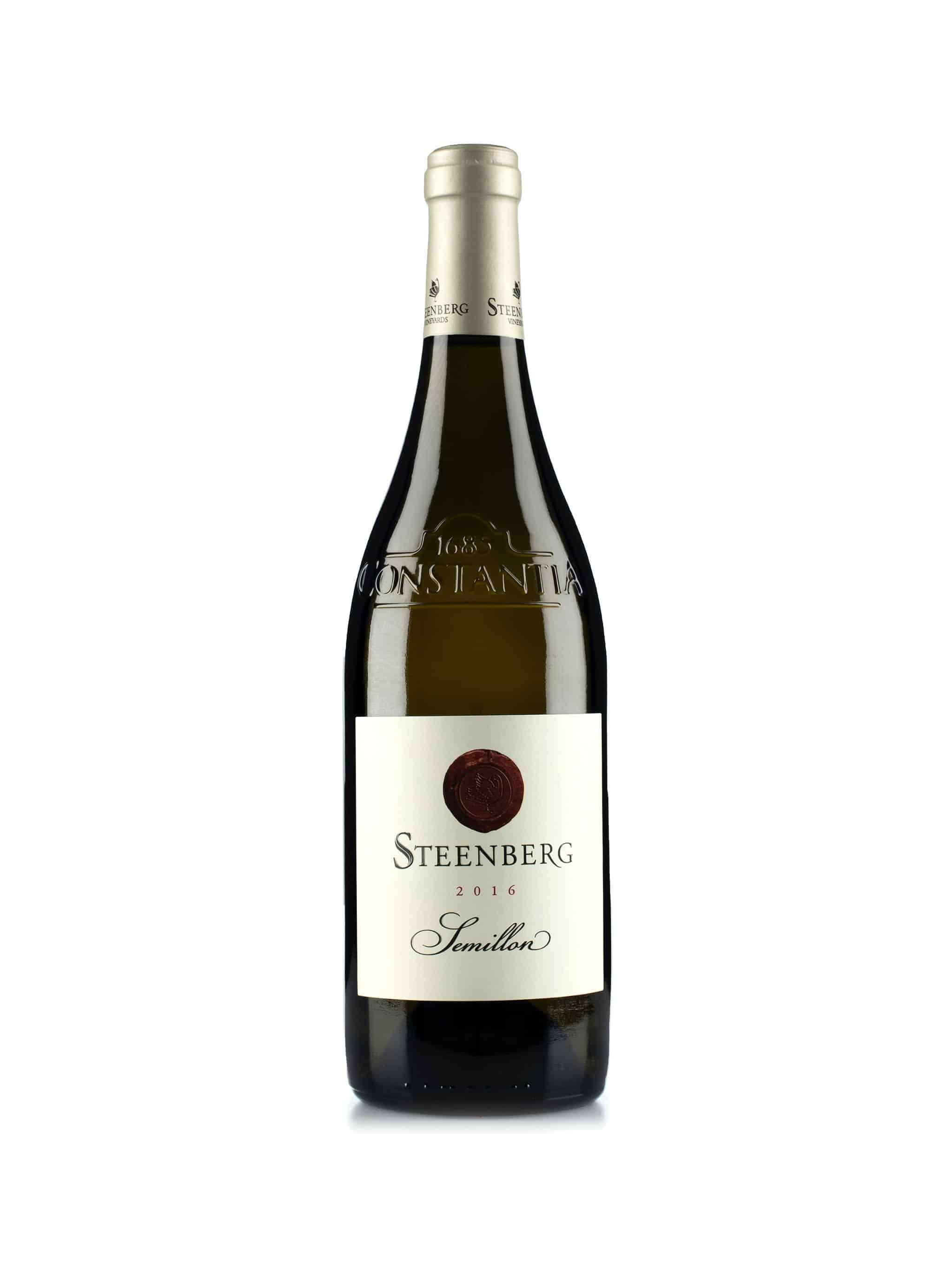 Zuid-Afrikaanse witte wijn van wijndomein Steenberg: Sémilon