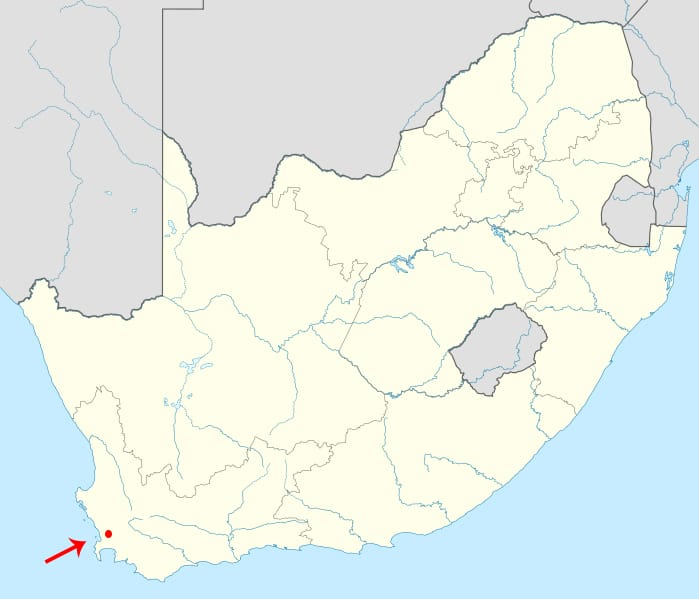 Streek: Durbanville